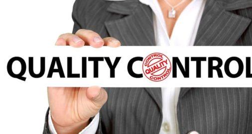 sistema qualità ISO 9001:2015