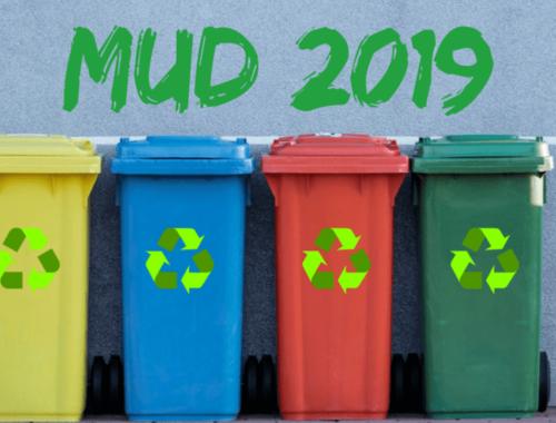 MUD 2019