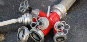 Prevenzione incendio a rischio medio