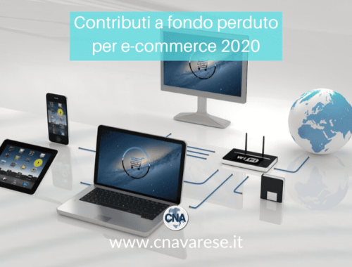 fondo perduto e-commerce
