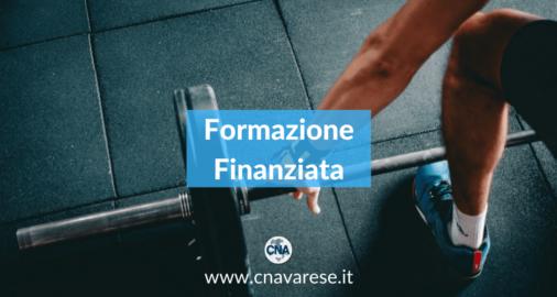 Formazione finanziata: cos'è e come funziona