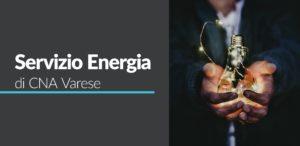 Servizio Energia webinar