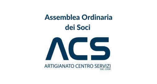 Assemblea ACS